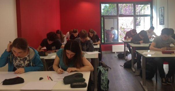 préparation concours écoles post-bac