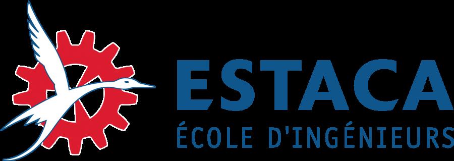 école ingénieur logo Estaca