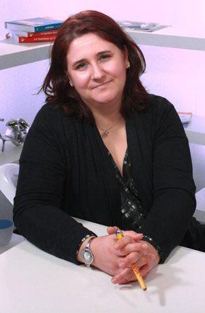 Julie MLECZKO