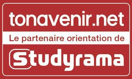 studyrama partenaire tonavenir.net