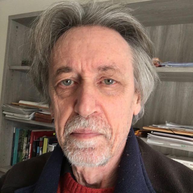 Bernard Desclaux