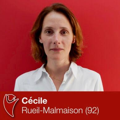 Cécile Font