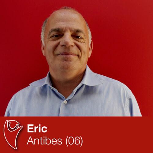 conseiller d'orientation antibes