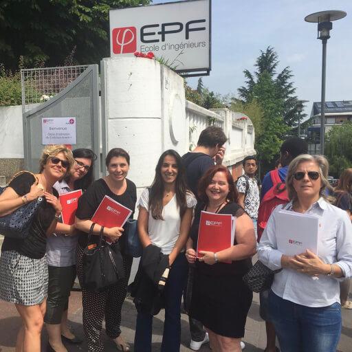 visite EPF