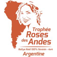 logo trophée roses des andes