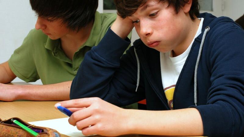 conseil orientation scolaire pour élève en difficulté