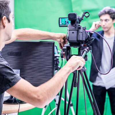 EFJ formation de journaliste