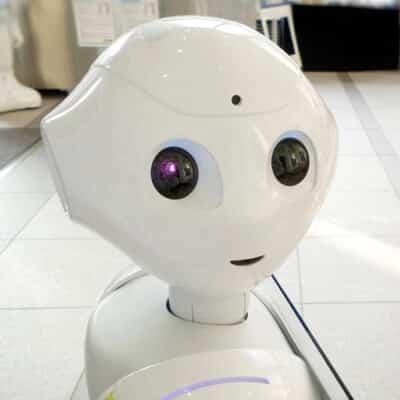 intelligence artificielle et robotique