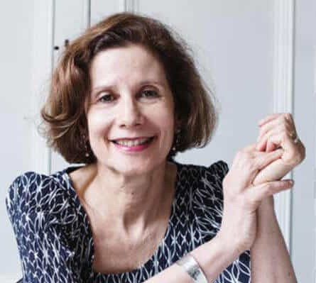 sociologue Agnès van Zanten