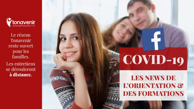 groupe facebook coronavirus