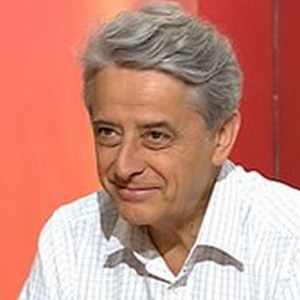 Claude Thélot