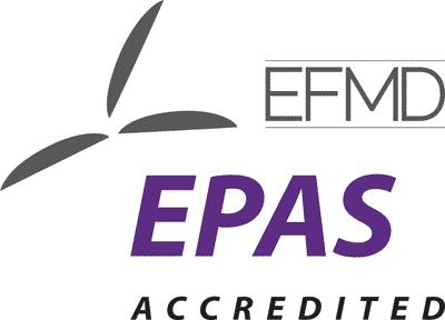 accréditation EPAS