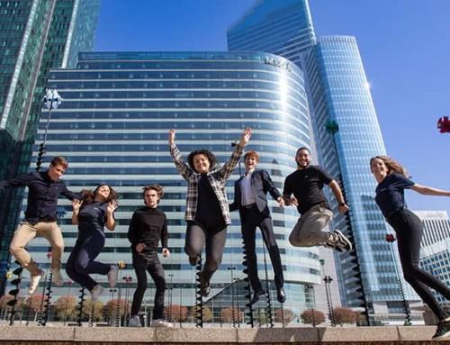 Le Bachelor en Management EDC Paris Business School visé par l'Etat