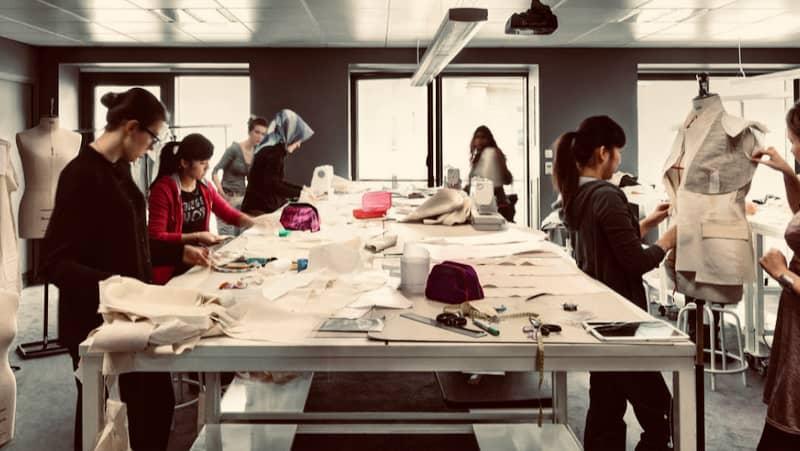 Istituto Marangoni, l'école qui forme les talents de demain pour la Mode