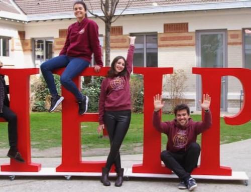HEIP : l'école des Hautes Études Internationales & Politiques