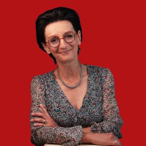 Conseillère d'orientation Lille et Roncq Hombeline Clair